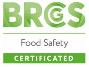 Global Standard for Food Safety (BRC)
